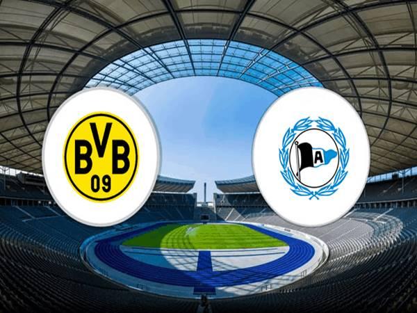 Soi kèo Dortmund vs Bielefeld, 21h30 ngày 27/2