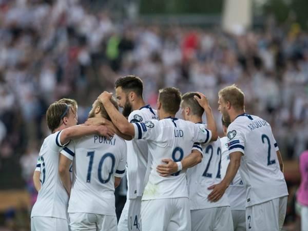 Nhận định bóng đá Phần Lan vs Bosnia, 02h45 ngày 25/3