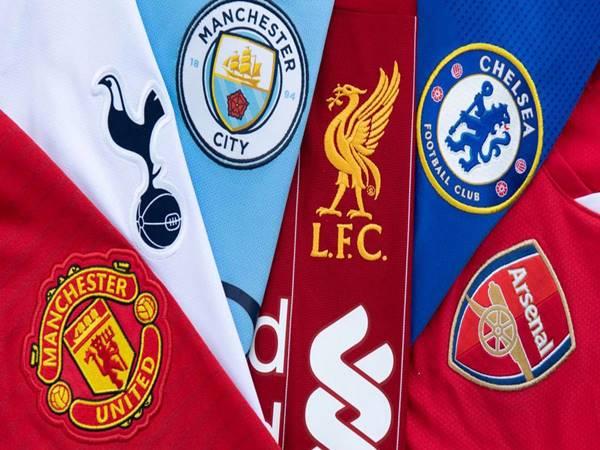 Bóng đá chiều 24/4: MU, Chelsea chịu phạt nặng vì rời Super League