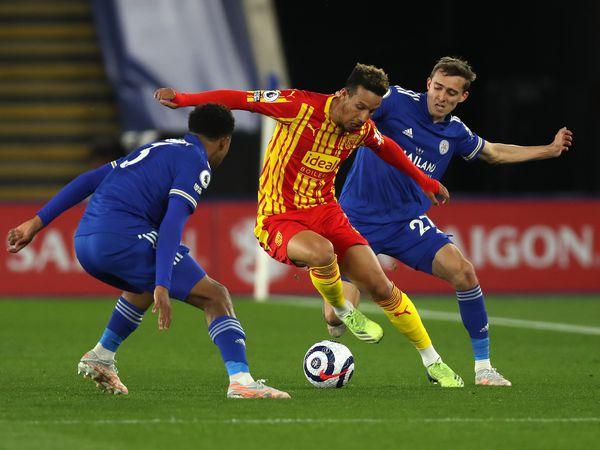 Bóng đá hôm nay 23/4: Leicester xây chắc top 4