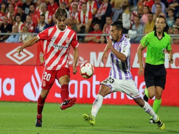 Nhận định bóng đá Zaragoza vs Girona, 02h00 ngày 17/4