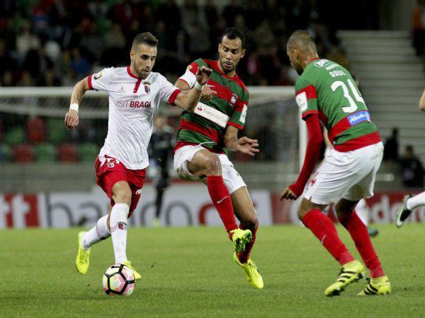 Soi kèo Maritimo vs Braga, 02h30 ngày 30/4 - VĐQG Bồ Đào Nha