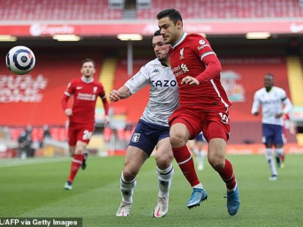 Tin bóng đá 13/4: Liverpool đau khổ nhất vì VAR