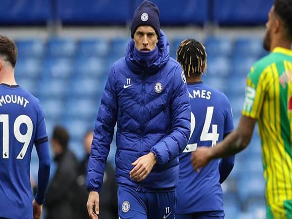 Tin bóng đá sáng 10/4: Tuchel cảnh báo hàng công Chelsea