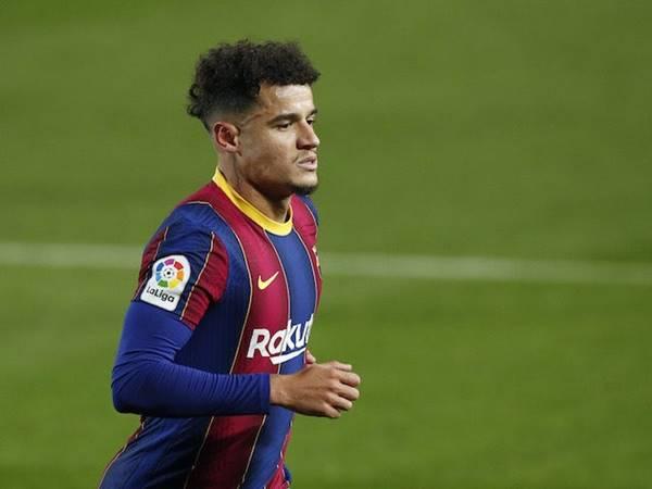 Tin bóng đá sáng 8/4: Barcelona tìm cách tống cổ Coutinho