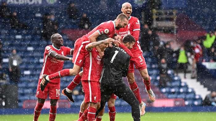 Jurgen Klopp: Liverpool đủ điều kiện tham dự Champions League