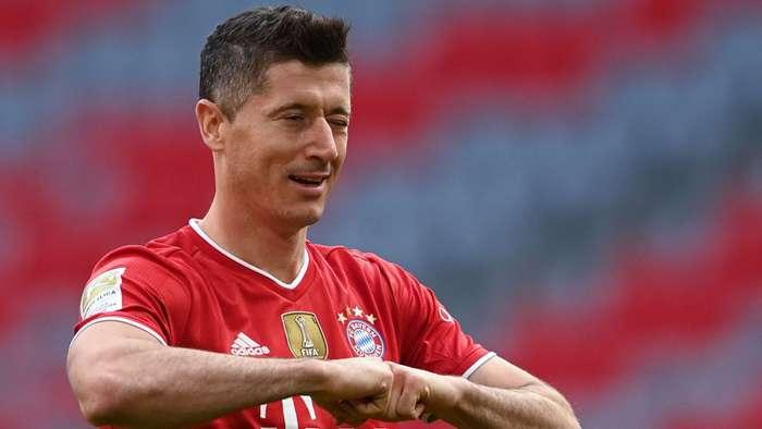 Lewandowski - Người đại diện cũ của ngôi sao Bayern tiết lộ kế hoạch sự nghiệp ban đầu