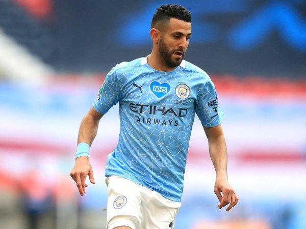 Tin bóng đá 17/5: Mahrez muốn kết thúc sự nghiệp tại Man City