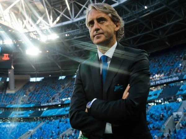 Tin bóng đá chiều 18/5: Mancini gắn bó với tuyển Italy thêm 5 năm