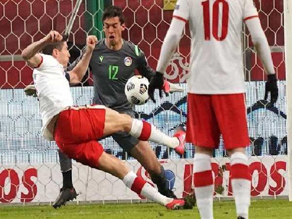 Soi kèo tỷ số trận Ba Lan vs Iceland
