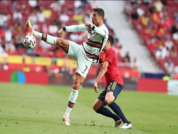 Nhận định bóng đá Bồ Đào Nha vs Israel, 1h45 ngày 10/6