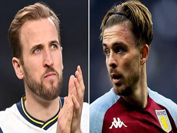 Bóng đá Quốc tế sáng 8/6: Grealish và Kane vào tầm ngắm Man City
