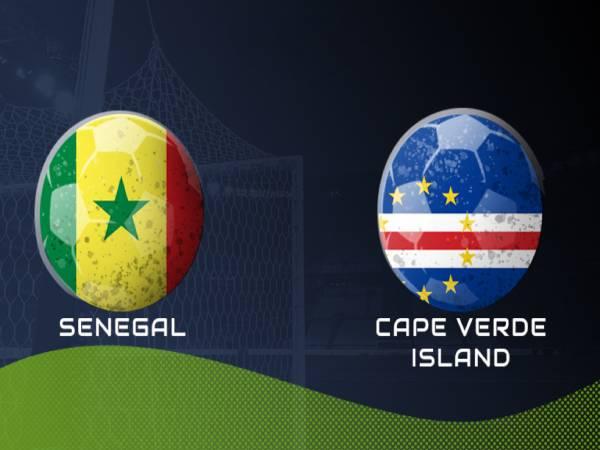 Nhận định bóng đá Cape Verde vs Senegal, 2h ngày 9/6