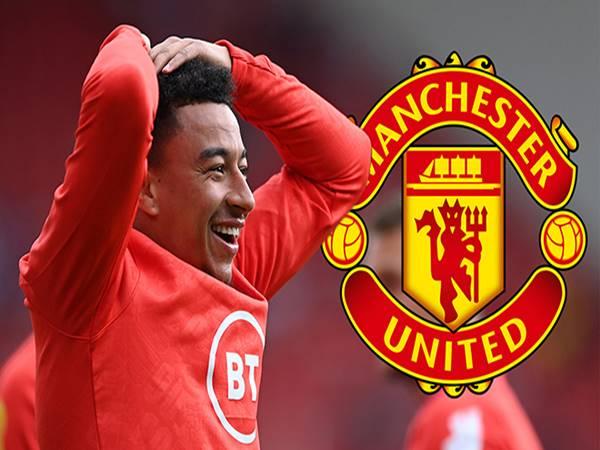 Tin bóng đá MU 28/6: MU đề nghị gia hạn với Lingard