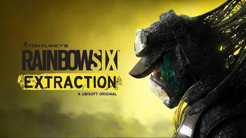 Ubisoft trì hoãn Rainbow Six Extraction và Riders Republic