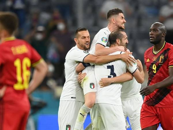 """Bóng đá hôm nay 3/7: Tây Ban Nha và Italia """"đại chiến"""" Bán kết Euro 2020"""