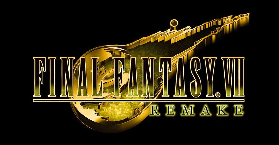 Final Fantasy 7 Remake Phần 2 có rất nhiều nhân vật cưỡi trên một nhân vật