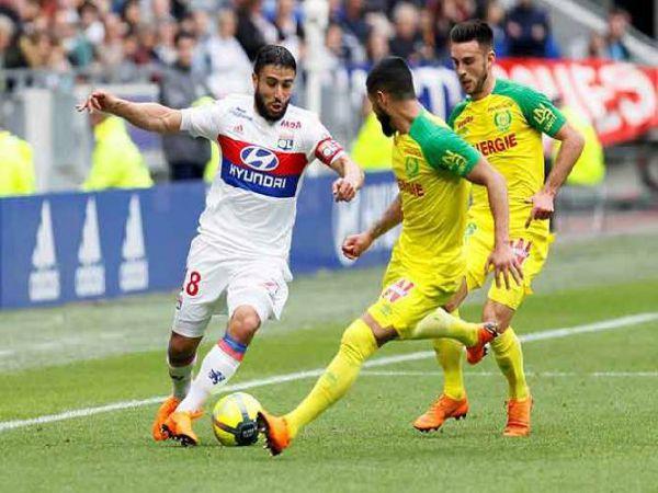 Soi kèo Nantes vs Lyon, 02h00 ngày 28/8 - Ligue 1