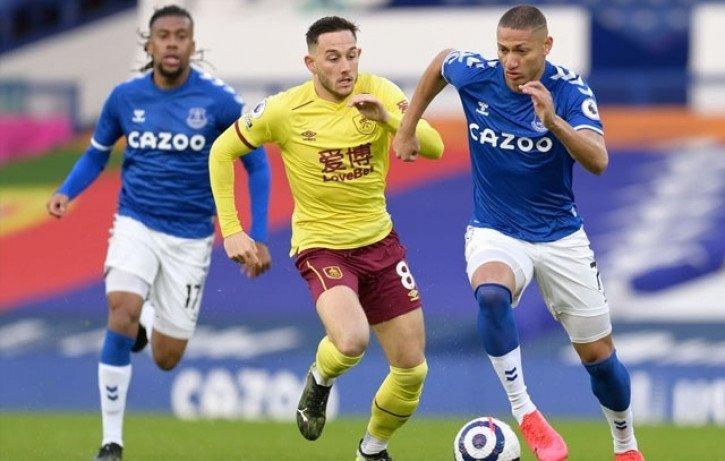Nhận định trước trận đấu soi kèo Everton vs Burnley, 2h ngày 14/9
