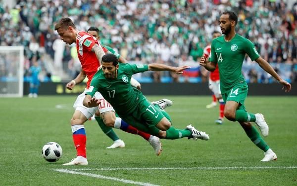 Nhận định Saudi Oman vs Saudi Arabia 7/9