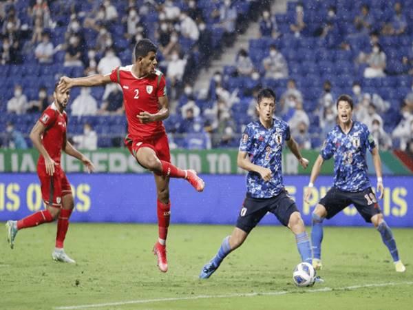 Nhận định tỷ lệ Trung Quốc vs Nhật Bản (22h00 ngày 7/9)