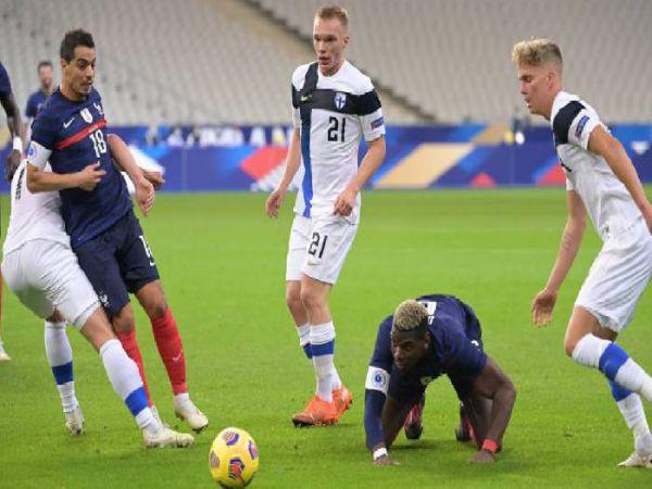 Nhận định, Soi kèo Pháp vs Phần Lan, 01h45 ngày 8/9 - VL World Cup
