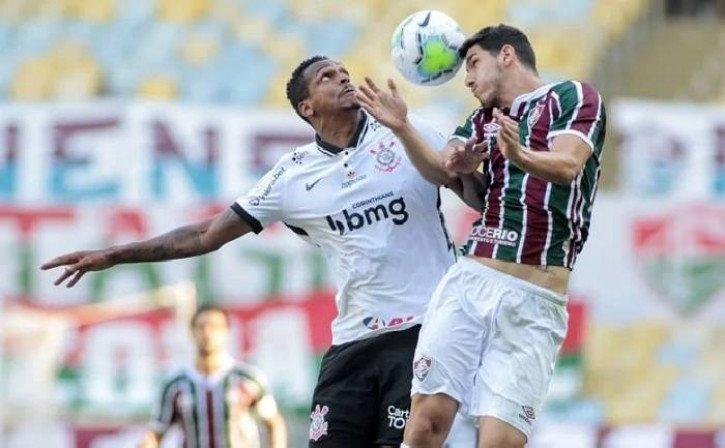Nhận định trận Corinthians vs Fluminense ngày 14/10